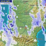 Lot. faire sa propre prévision météo pour les prochaines heures