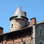 Cahors. Hôtel de Roaldès à vendre (Maison de Henri IV)