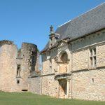 Assier. Un Château Renaissance célébrant l'histoire d'un homme