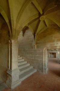 Château-Assier-Intérieur
