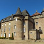 Lot. Châteaux et Fortifications
