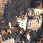 VIDEO. Rocamadour & Padirac vus par un drone