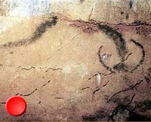 La grotte de Marcenac à Cabrerets dans le Lot
