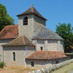Lot. Églises et abbayes