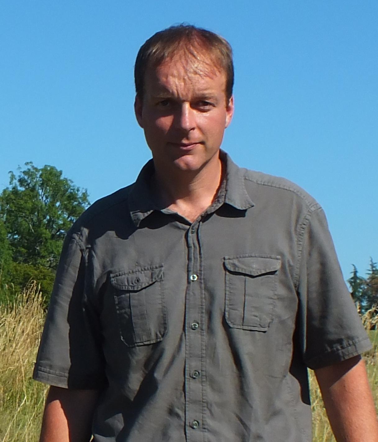 Yann LESELLIER - Juin  2015
