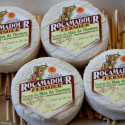 Le fromage Rocamadour