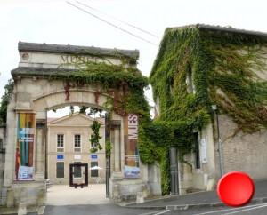 Musée Henri Martin à Cahors (rue Émile Zola)