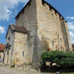 Saint-Pierre-Toirac. L'église fortifiée Saint-Pierre-ès-Liens
