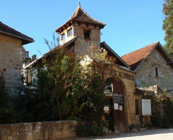 Musée des arômes à Carennac dans le Lot