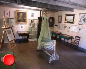 Musée Murat à Labastide-Murat dans le Lot