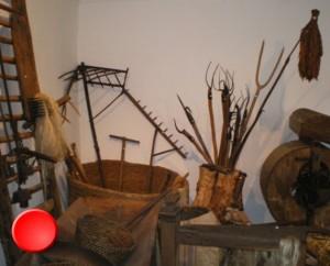 Musée Art & Tradition Populaire à Limogne-en-Quercy
