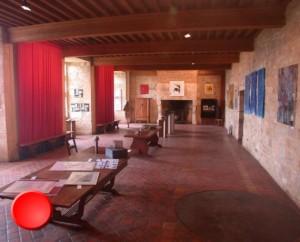 Musée du vin à Grézels (La Coste)