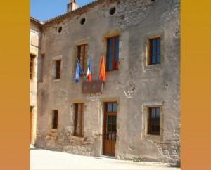 Mairie d'Albas