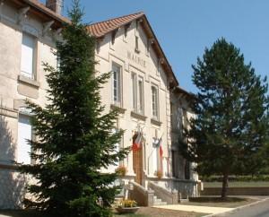 Mairie de Carnac-Rouffiac dans le Lot