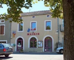 Mairie de Dégagnac dans le Lot