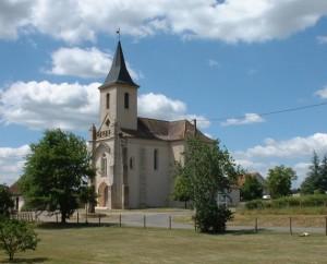 Église du Bourg de Flaujac-Gare