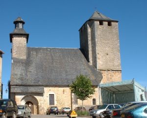 Église Saint-Martin de Gignac