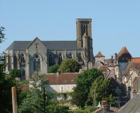 Église Saint-Pierre à Gramat