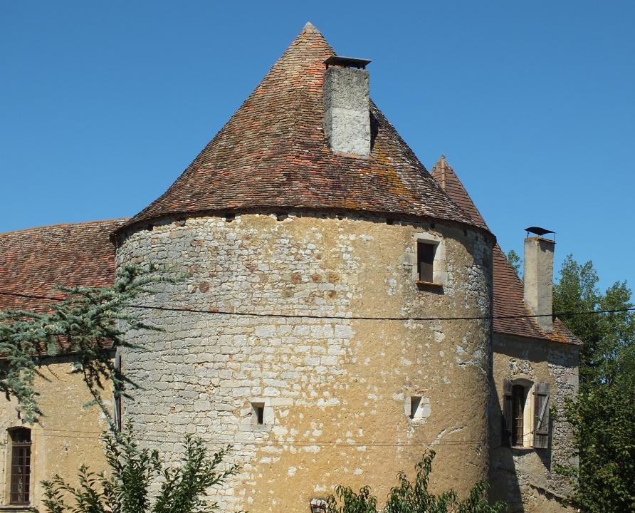 Circuit VTT - Payrac - Circuit de Payrac - 20km (Château de Payrac)