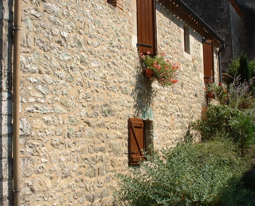 Maisons & demeures - Anglars-Juillac - Belles demeures (Anglars) - Proche de l'église Saint-Laurent