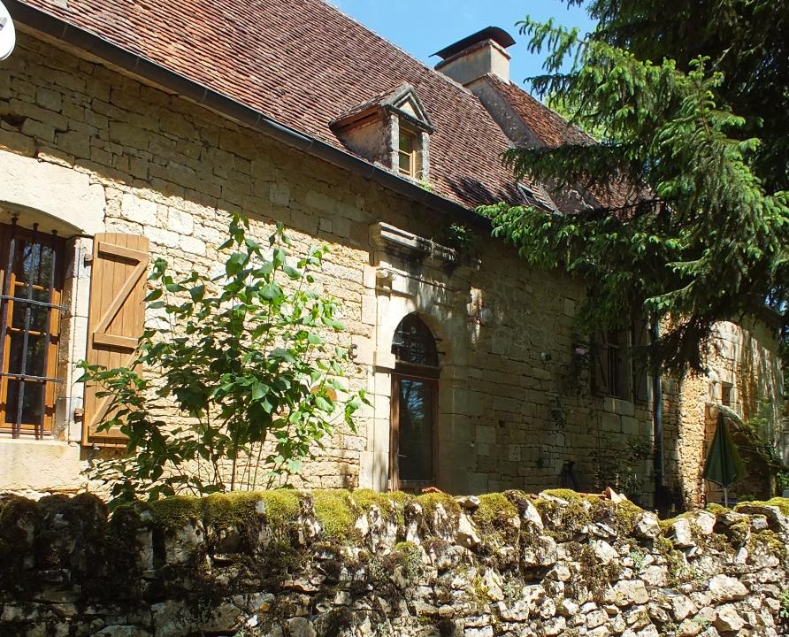 Maisons & demeures - Assier - Les belles demeures des Pradels - -