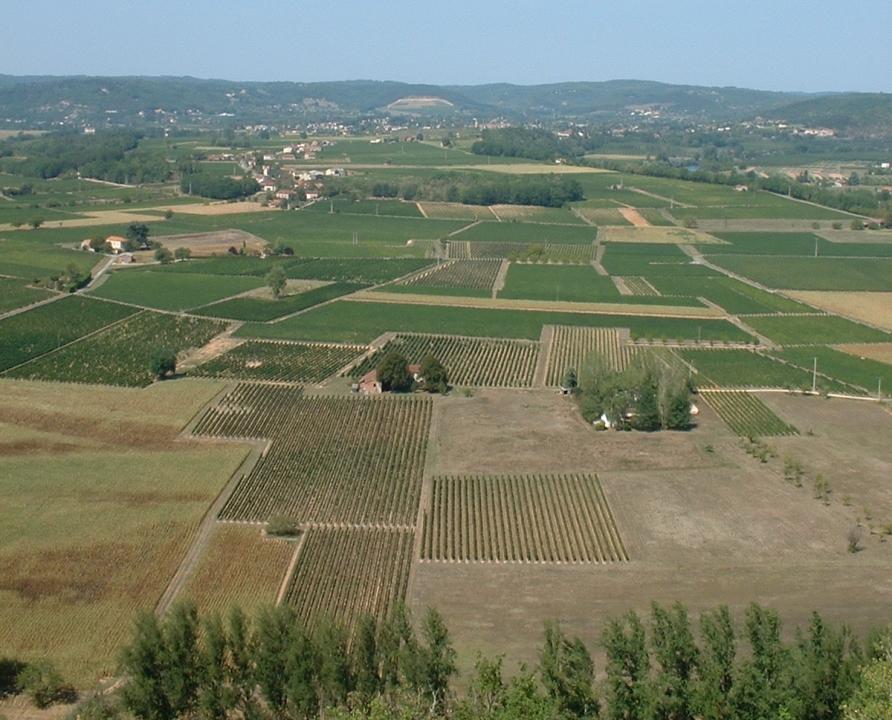 Points de vue - Bélaye - Point de vue (bourg) -
