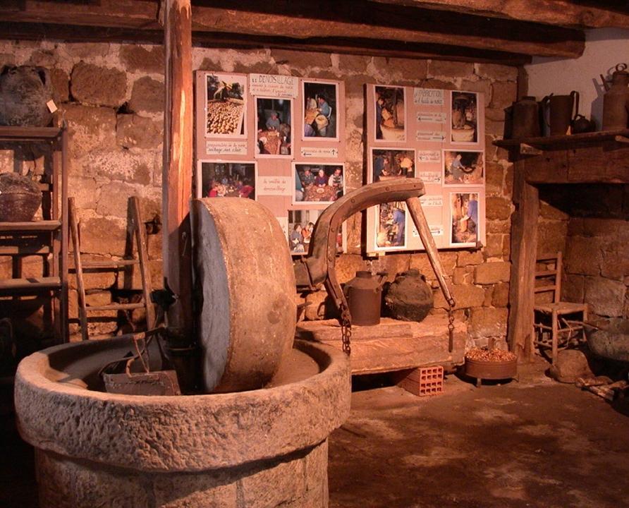 Musées - Cardaillac - Musée éclaté (bourg) - -