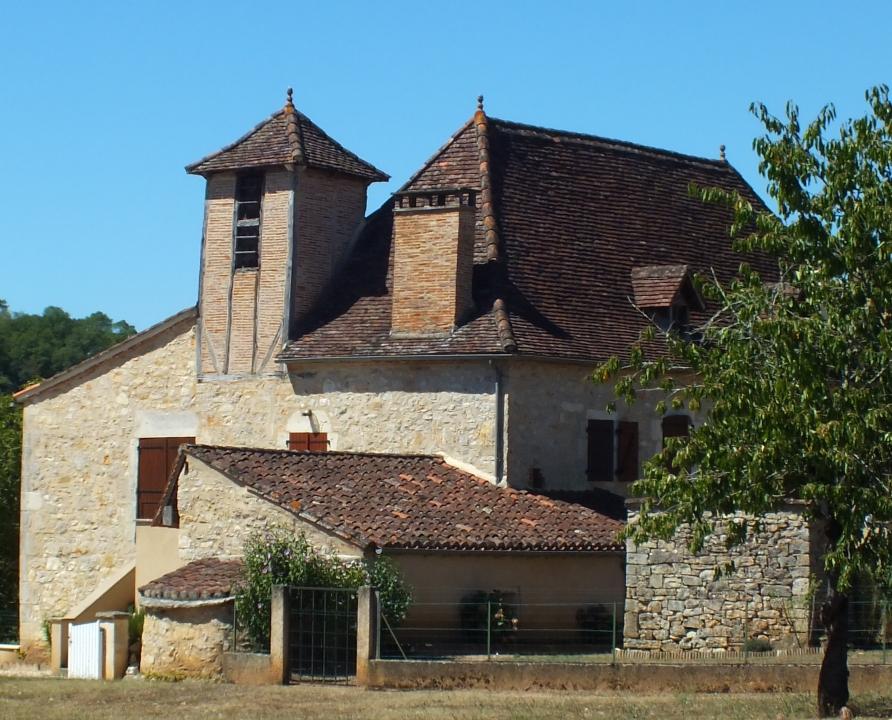 Demeures & manoirs - Tour-de-Faure - Belles demeures (bourg) -