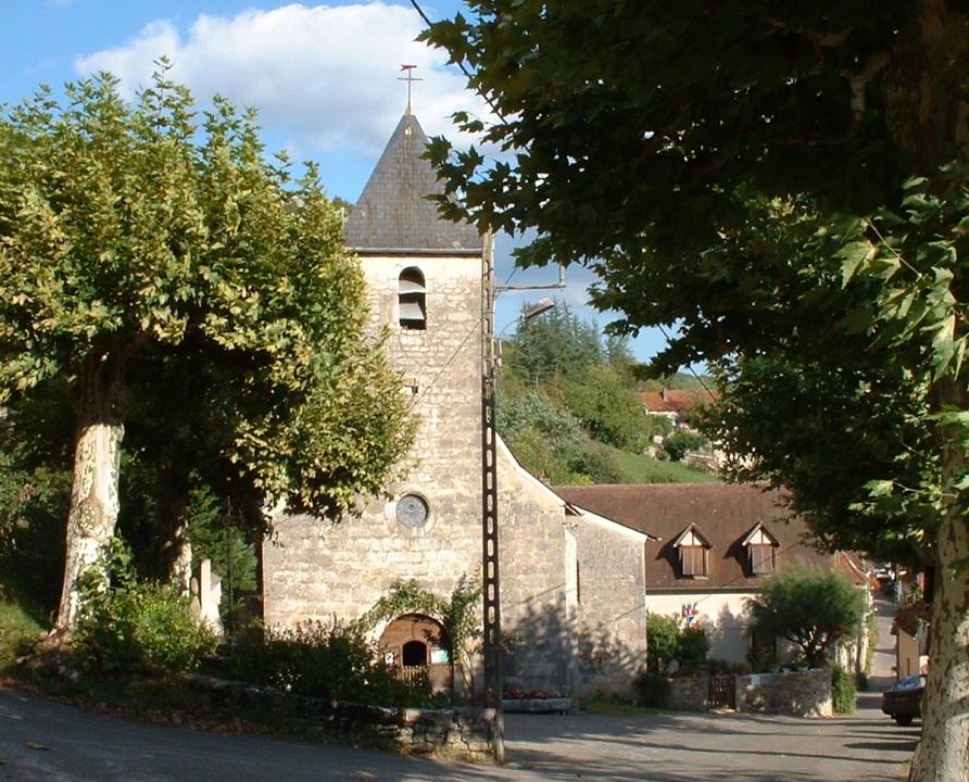 Églises & Abbayes - Saint-Sulpice - Église Saint-Sulpice -