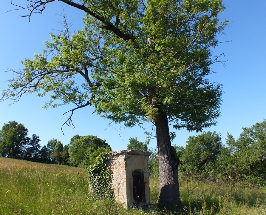 Fontaines & Puits - Capdenac - Puits du Vern (Le Vern) -