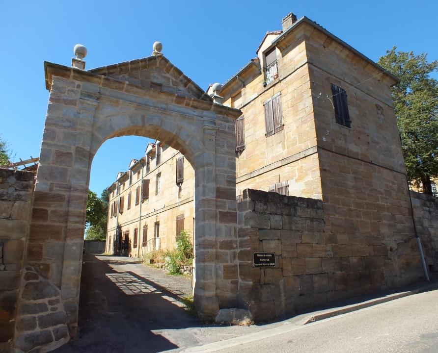 Demeures & manoirs - Lacapelle-Marival - Château du Galaup -