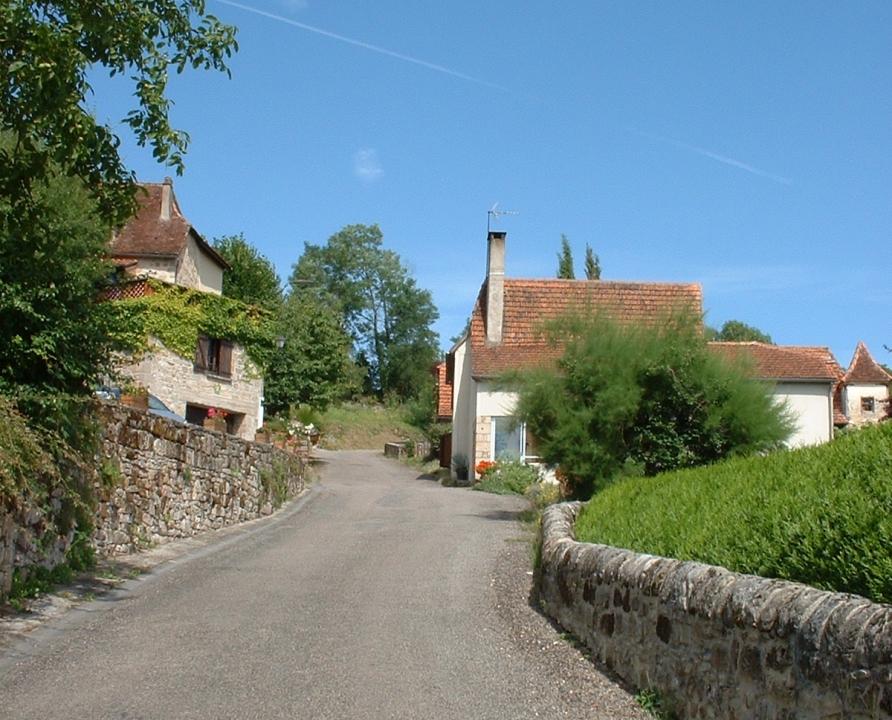 Rues & Ruelles - Issepts - Rues & Ruelles (bourg) -