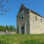 Issepts. La chapelle Saint-Médard-Lagarénie