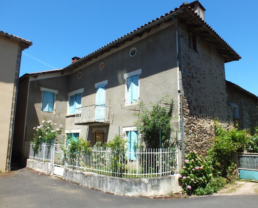 Demeures & Manoirs - Linac - Belles demeures (bourg) -