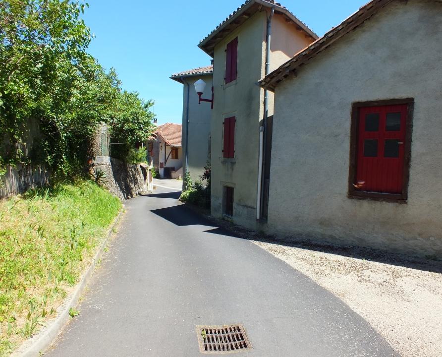 Rues & Ruelles - Linac - Dans les rues du bourg -