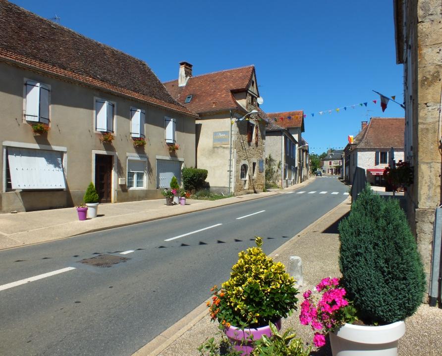 Rues & Ruelles - Lavergne - Rues & Ruelles (bourg) -