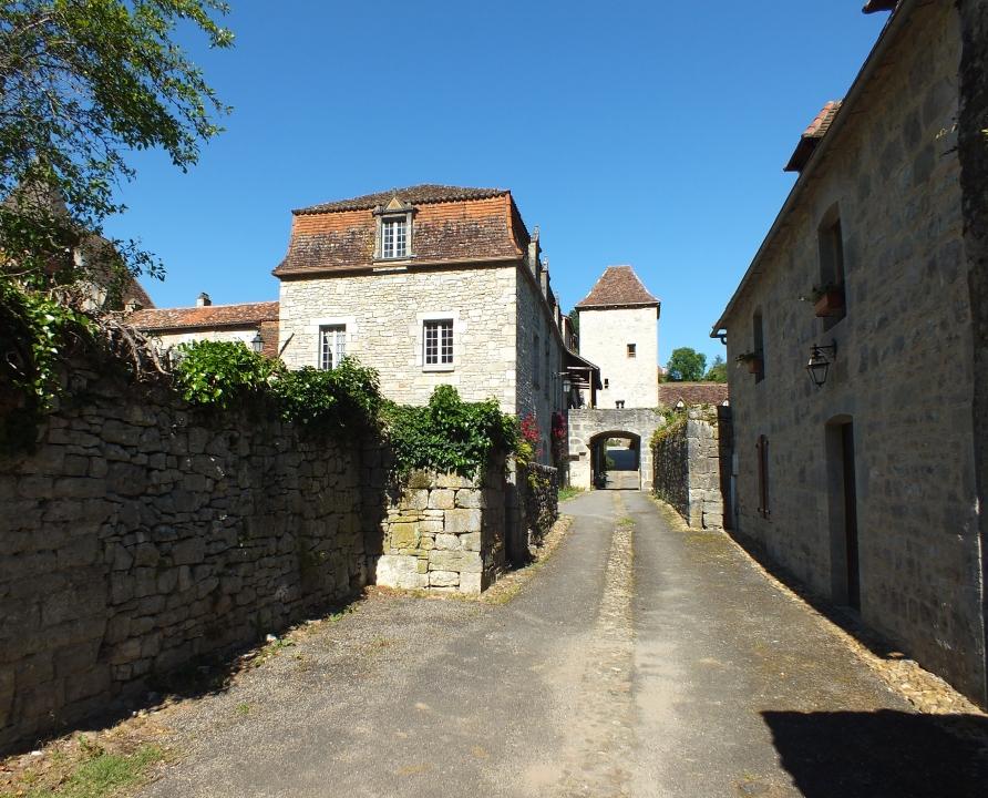 Rues & Ruelles - Espagnac-Sainte-Eulalie - Rue & Ruelles (Espagnac) -