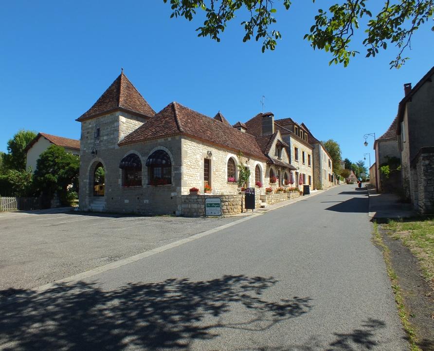 Rues & Ruelles - Calès - Rues & Ruelles (bourg) -