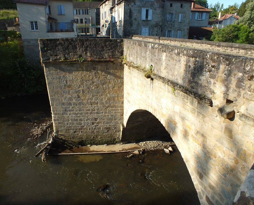 Ponts & Viaducs - Figeac - Pont du Pin -