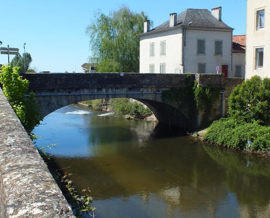Ponts & Viaducs - Saint-Céré - Pont des Césarines -