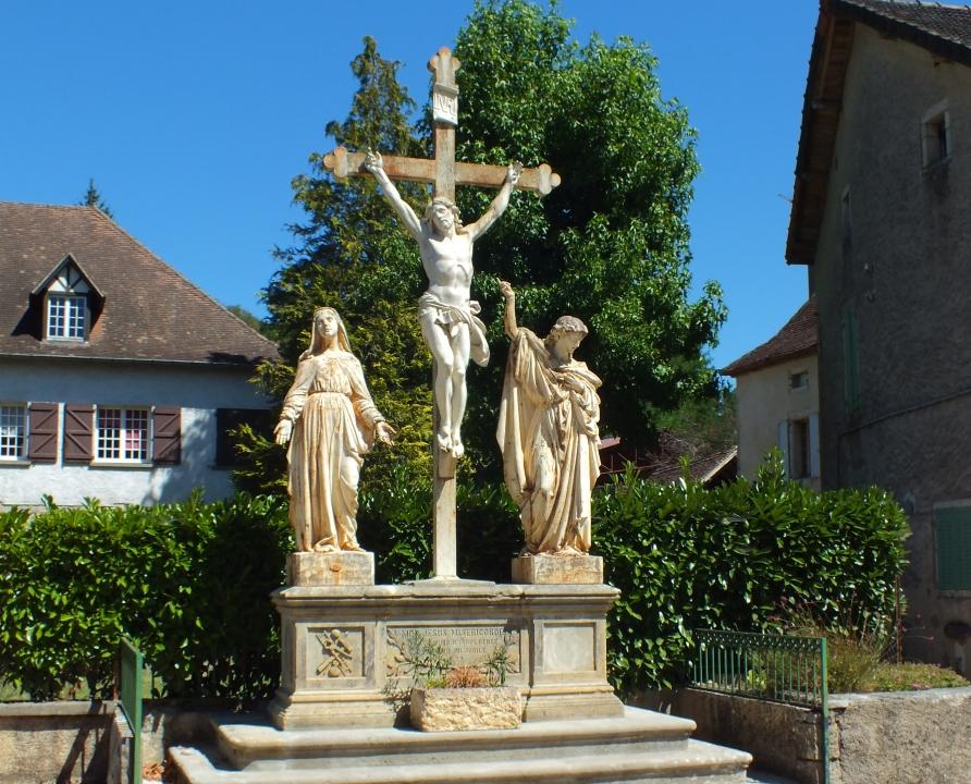 Mairies - Saint-Martin-Labouval - Mairie (bourg) -