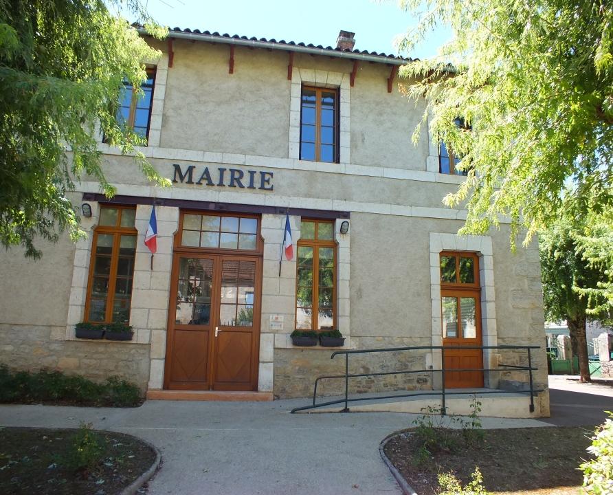 Croix de Chemin & Calvaires - Saint-Martin-Labouval - Calvaire (bourg) -