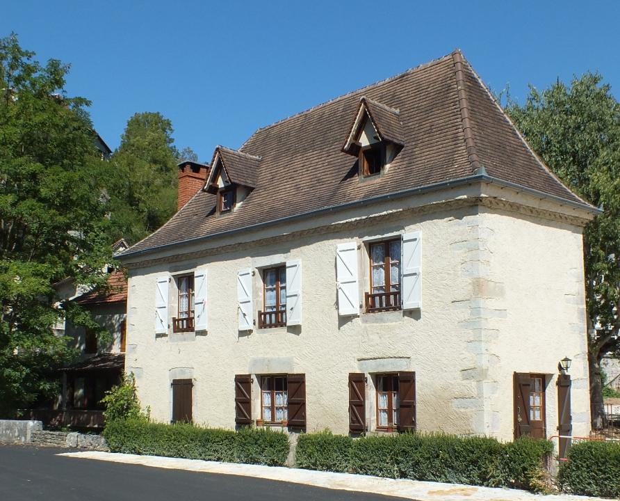 Demeures & Manoirs - Montbrun - Belles demeures (bourg) -