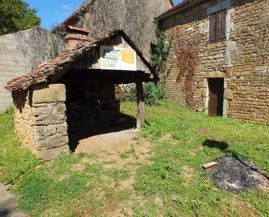 Outils du Passé - Albiac - Vieux four (bourg) -