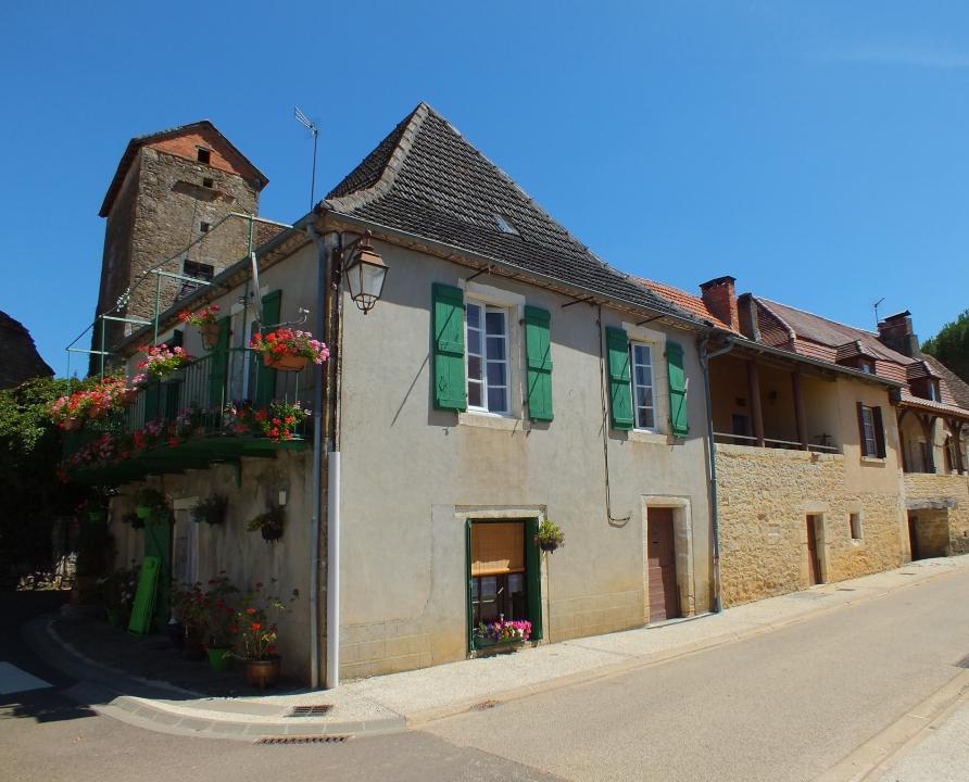 Demeures & Manoirs - Bio - Belles demeures (bourg) -