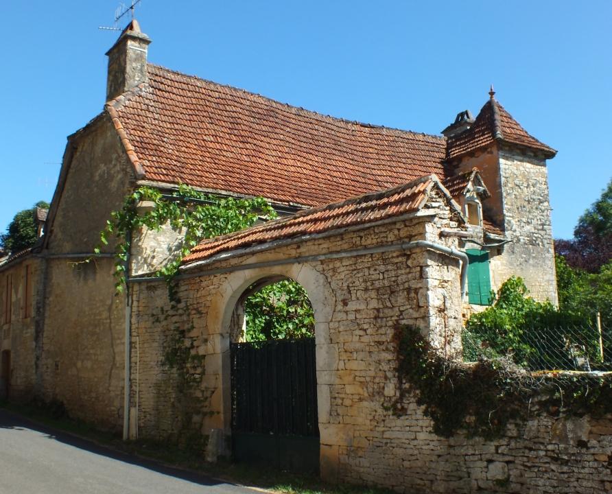 Demeures & Manoirs - Blars - Belles demeures (bourg) -