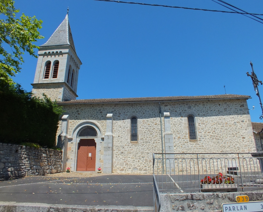 Églises & Abbayes - Bessonies - Église (bourg) -