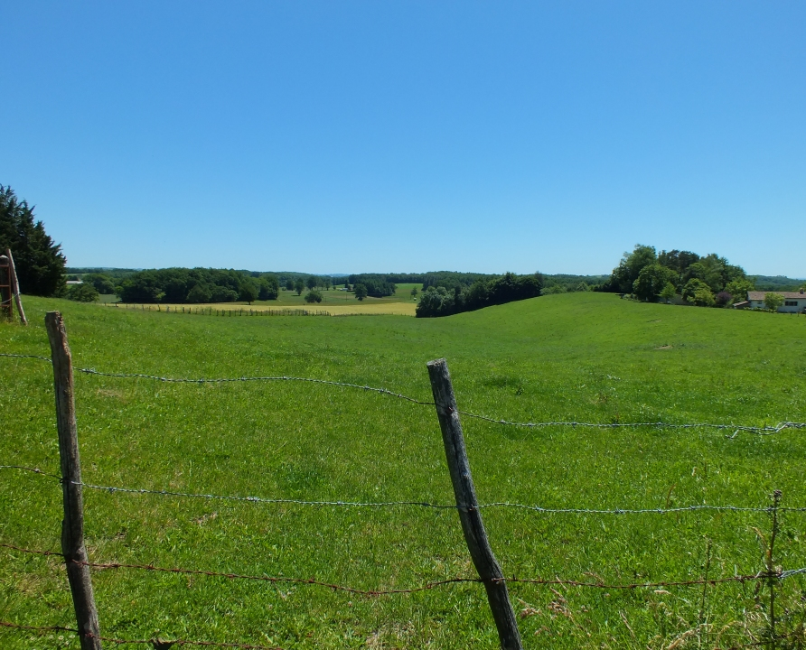 Campagnes - Bessonies - Campagnes (bourg) -