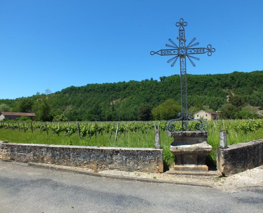 Croix de Chemin & Calvaires - Pescadoires - Calvaire (bourg) -