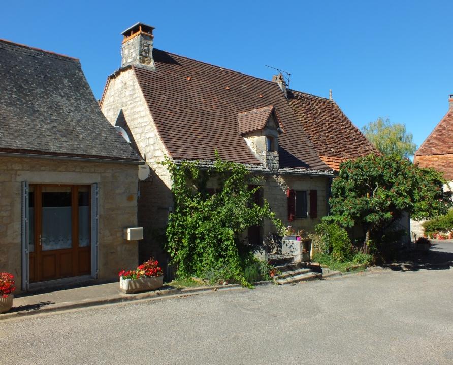 Demeures & Manoirs - Soulomès - Belles demeures (bourg) -